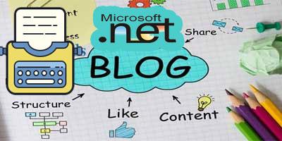dotnet-blogs